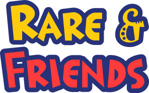 rarefriends